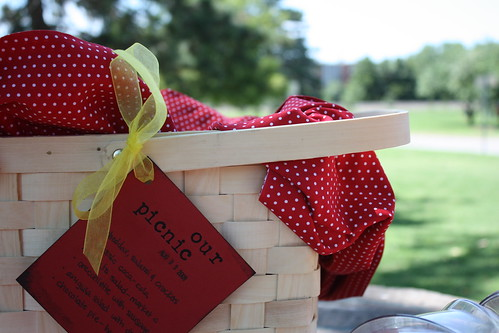 Picnic Basket | by Paul and Christa