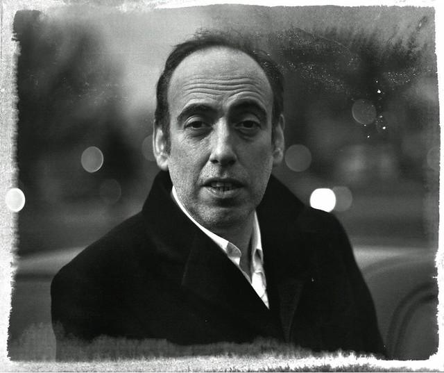Mick Jones in 2008.