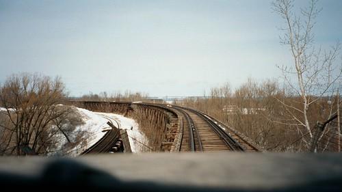 railroad usa heritage wisconsin tracks bridges trains ashland lakesuperior oredock trestles ashlandcounty samlltown