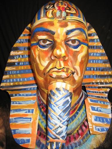 #120.  King Tutankhamun!!!