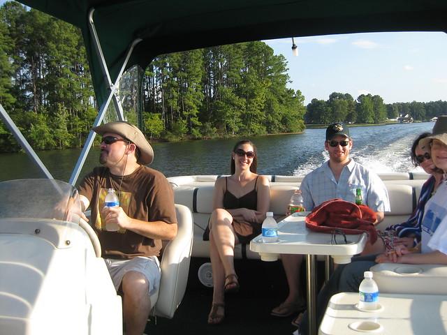 Scott_Joye_Adam_Jen_Jess_on_pontoon
