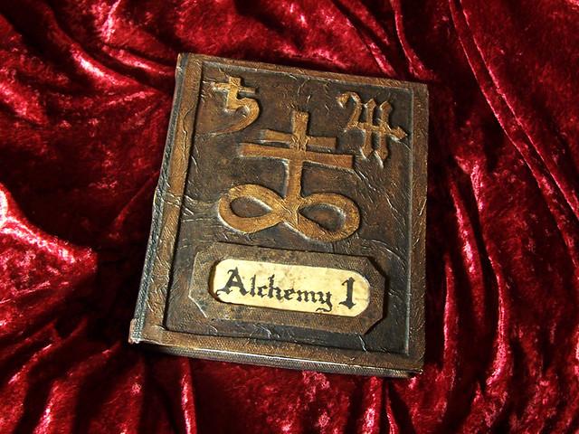 Nick's Alchemy Workbook 02