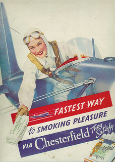 Chesterfield Cigarettes | by Stuff about Minneapolis