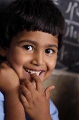 Children Reading Pratham Books and Akshara | by Pratham Books