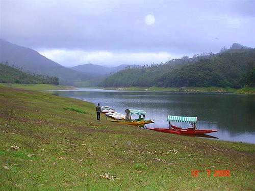 Kundala Dams