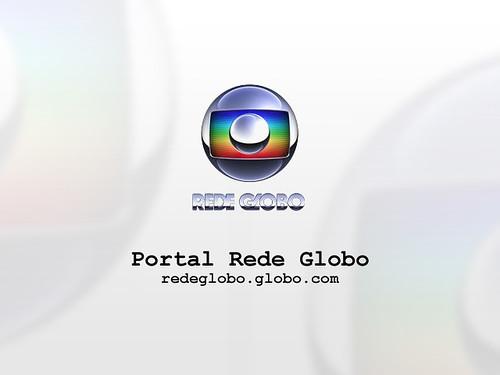 Portal Rede Globo | by kenjiys