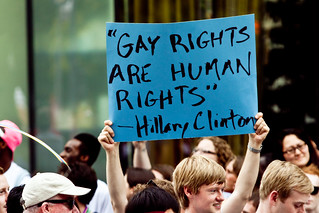 Gay Rights are Human Rights | by ep_jhu