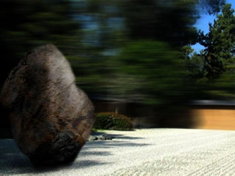 Jardines Zen, Gardens Zen