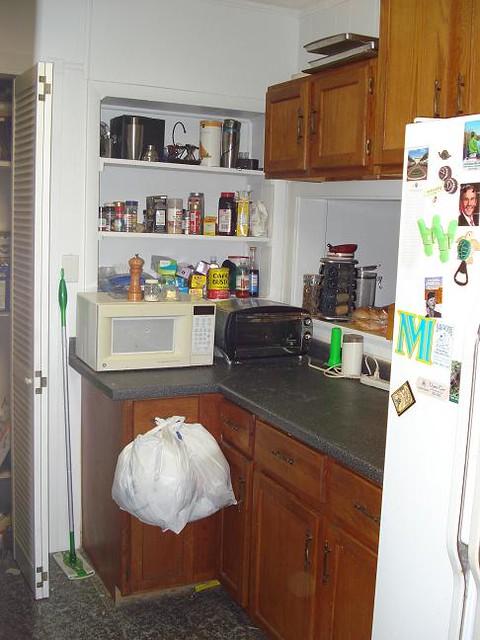 Help Designing 9x9 Small Bedroom: Kitchen 2