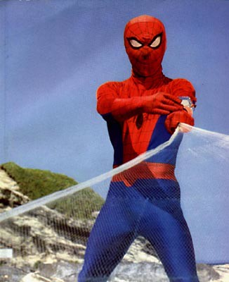 Image result for spider-man tokusatsu