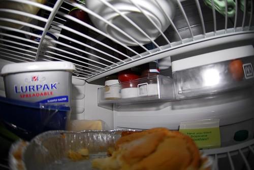In my fridge