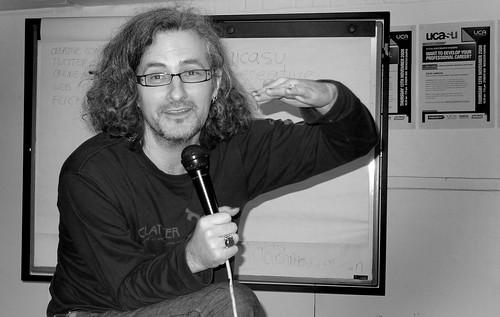Steve Lawson Talks | by Documentally