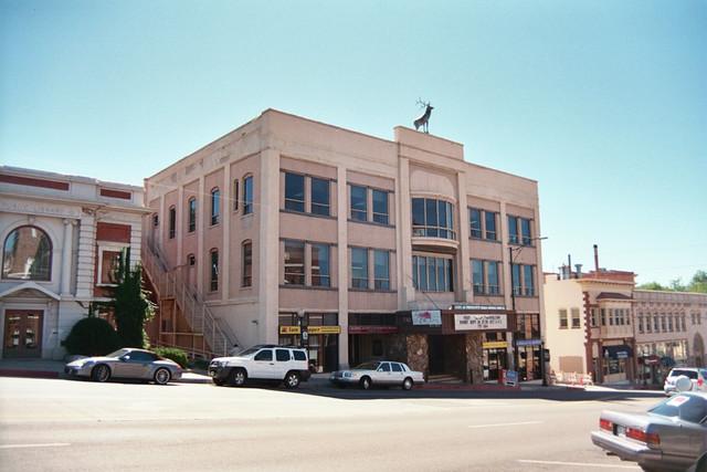 07 - Elks Opera House (1905)