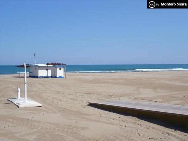 Playa Gandía II