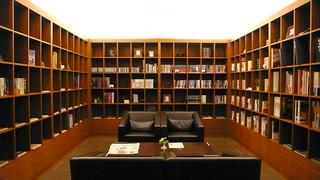 Noguchi Library | by micamica