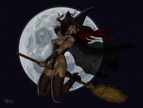 Gothic hentai