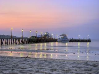 Twilight at Victory Beach - Sihanoukville | by Houston Marsh