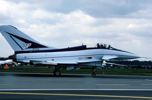 British Aerospace EAP | by ~ PaulG ~