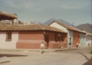 Antigua 79 Doña Luisa's