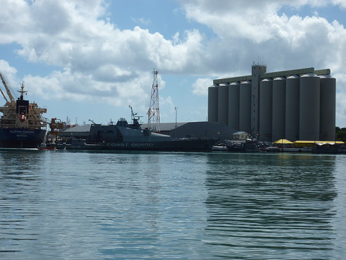Port Louis Harbour Mauritius (2)   by Tips For Travellers