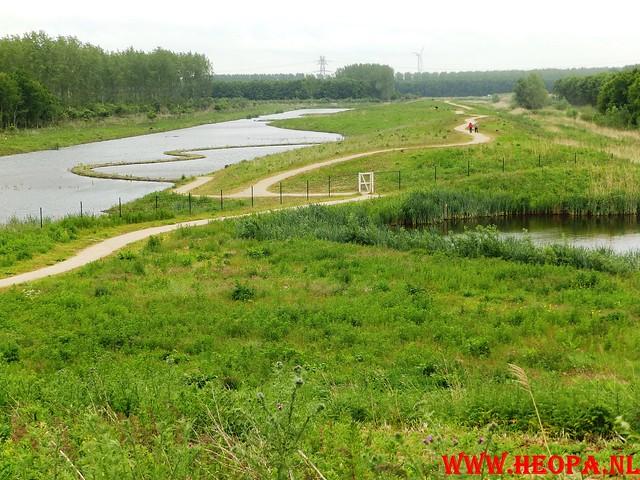 2016-06-02        Almeerdaagse     1e dag  40 Km     (32)