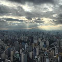 Pico do Jaraguá #saopaulo #jaragua