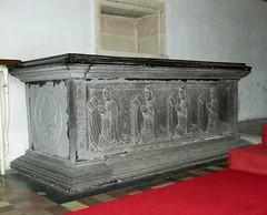 Elizabeth, Anne, Frauncis and Ursela de Vere