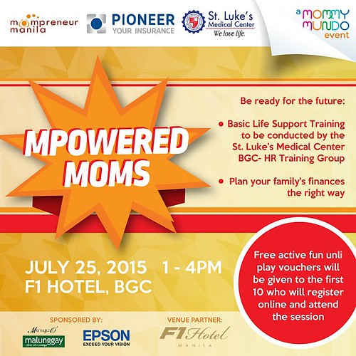 MPowered Moms: Providing Parents with Essential Life Skills