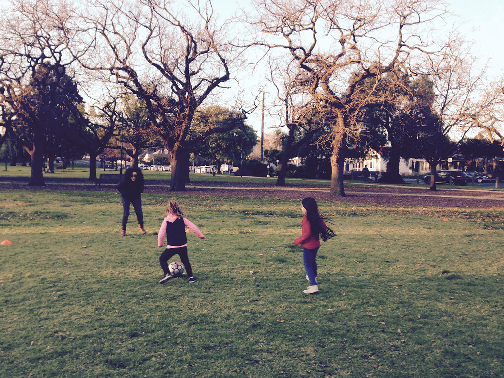 Play it Forward - Melbourne, Australia