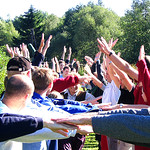 So, 09/18/2004 - 09:55 - UPE - Teambuilding