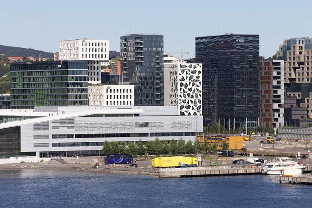 Oslo 2.2, Norway