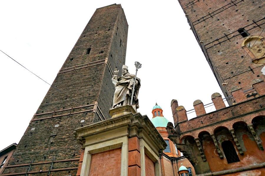 Bologna Tower