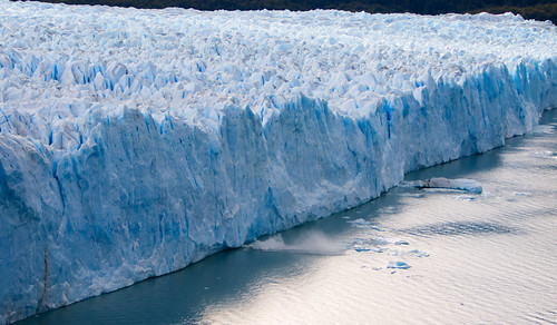 Perito Moreno Glacier | by longhorndave
