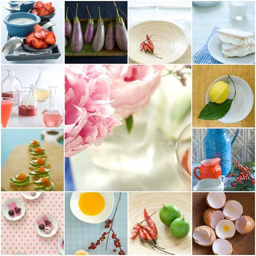 Melina Hammer::Food Stylist | by Simply Embellish
