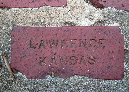 Lawrence, Kansas | by Ross Griff