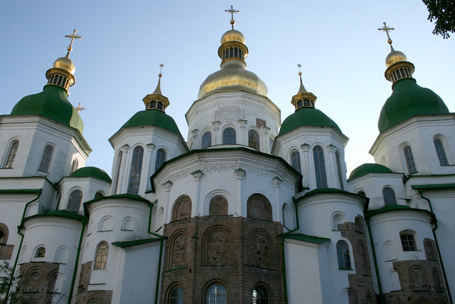 Sofiysky Sobor