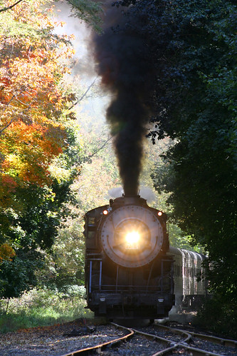 Western Maryland Scenic Railroad 11 Oct 2008 181 | by smata2