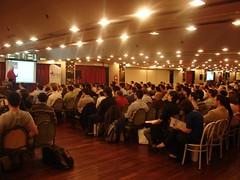 Agiles 2008 - Buenos Aires | by dtsato