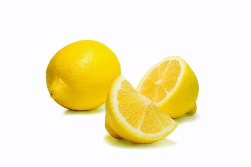 Lemons   by comingstobrazil