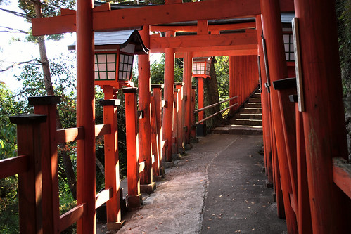 Day 5: Tsuwano   by decade_null