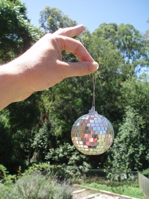 16/12/2008 (Day 2.351) - Christmas Glitter-Ball