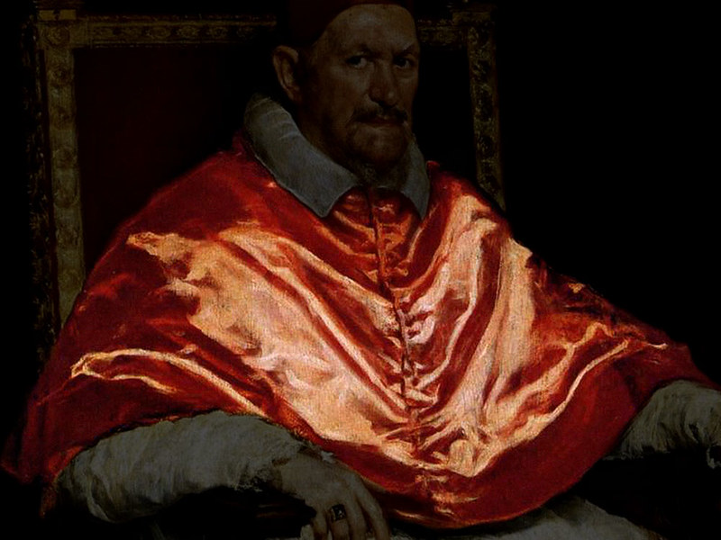 Diego Velázquez 27