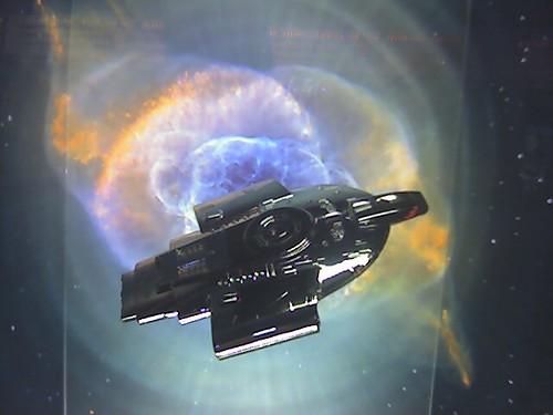 Star Trek - Silver Defiant | by tkksummers