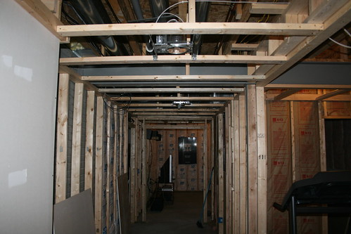 Basement Finishing | by Marty Nelson