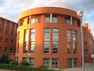 IBiblioteca Politécnica. Universidad de Alcalá de Henares