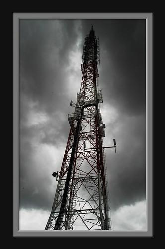 Torre Tv Azteca
