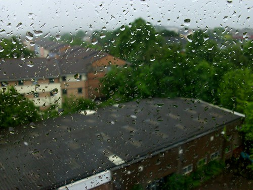 Typical Welsh Weather - Cardiff Life