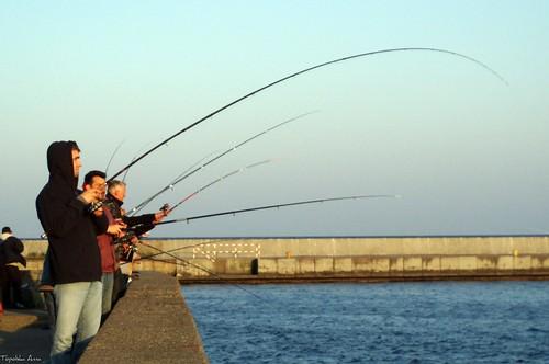Fishing ???