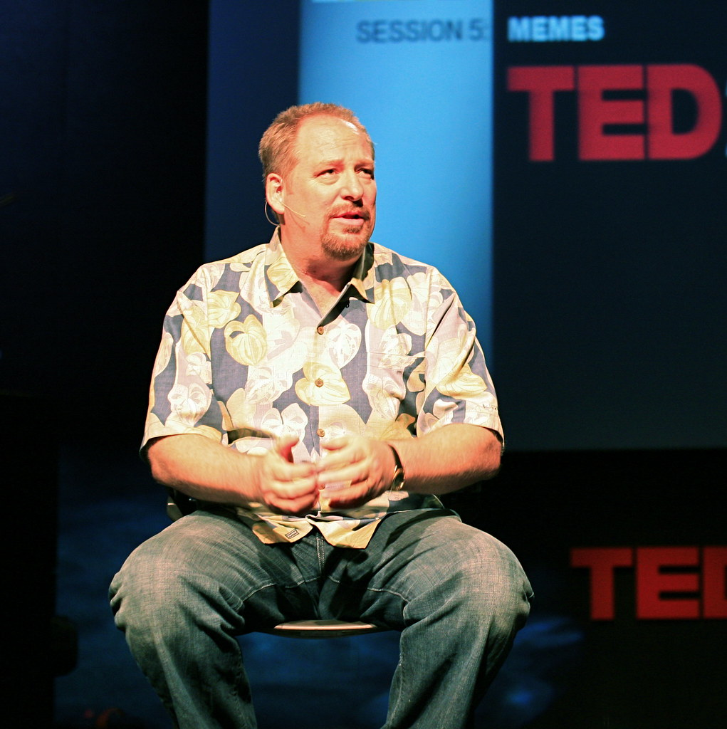 Ted Video 1351 Steve Silberman >> Rick Warren I Heard Rick Warren Speak At Ted But I Can T Flickr