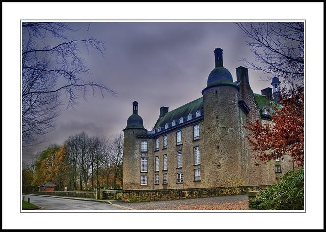 FLERS_Le Chateau